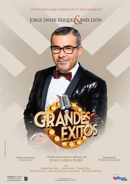 GRANDES EXITOS